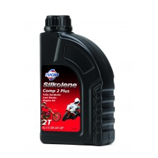 SILKOLENE COMP 2 PLUS (1 LITER)